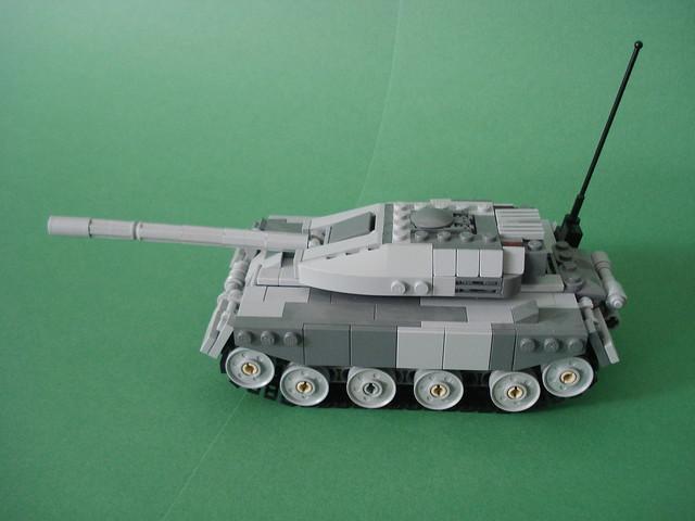 My first Tank (4)