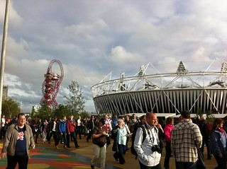Paralympics opening ceremony | by jamesmrobinson