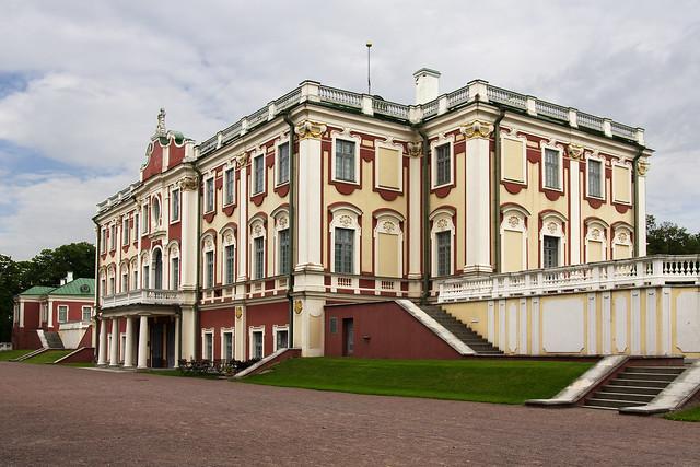 Kadriorg_Palace 1.1, Tallinn, Estonia