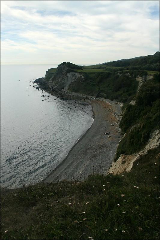 Sir RIchards Cove, Isle of Wight