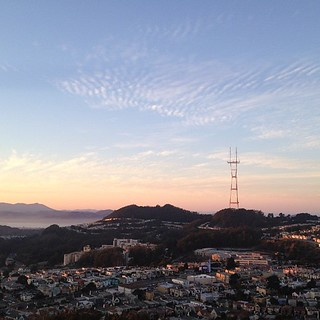 What do you even say? #sf #sutro #nofilter | by sarahwulfeck