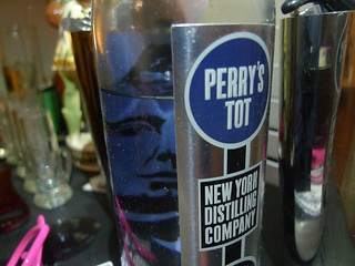 Perry's Tot Gin | by Ron Dollete