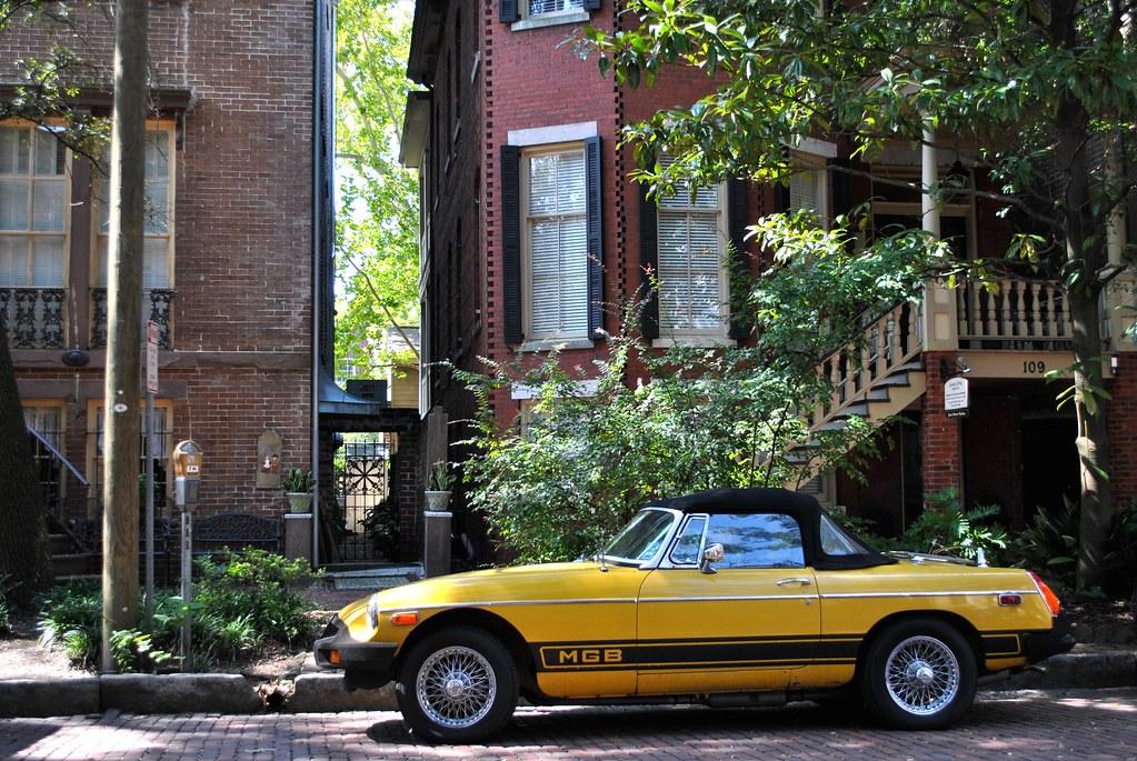 Downtown Savannah, Ga  | Marsh | Flickr