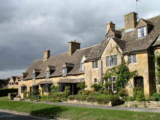 Broadway, Cotswolds | by glancs