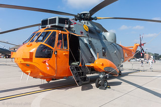 flickrWestland Sea King HU.5 | XV666 | HeliOperations | by Kyle Greet