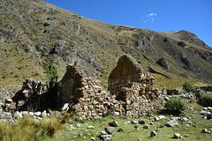 Reserva paisajística Nor Yauyos-Cochas