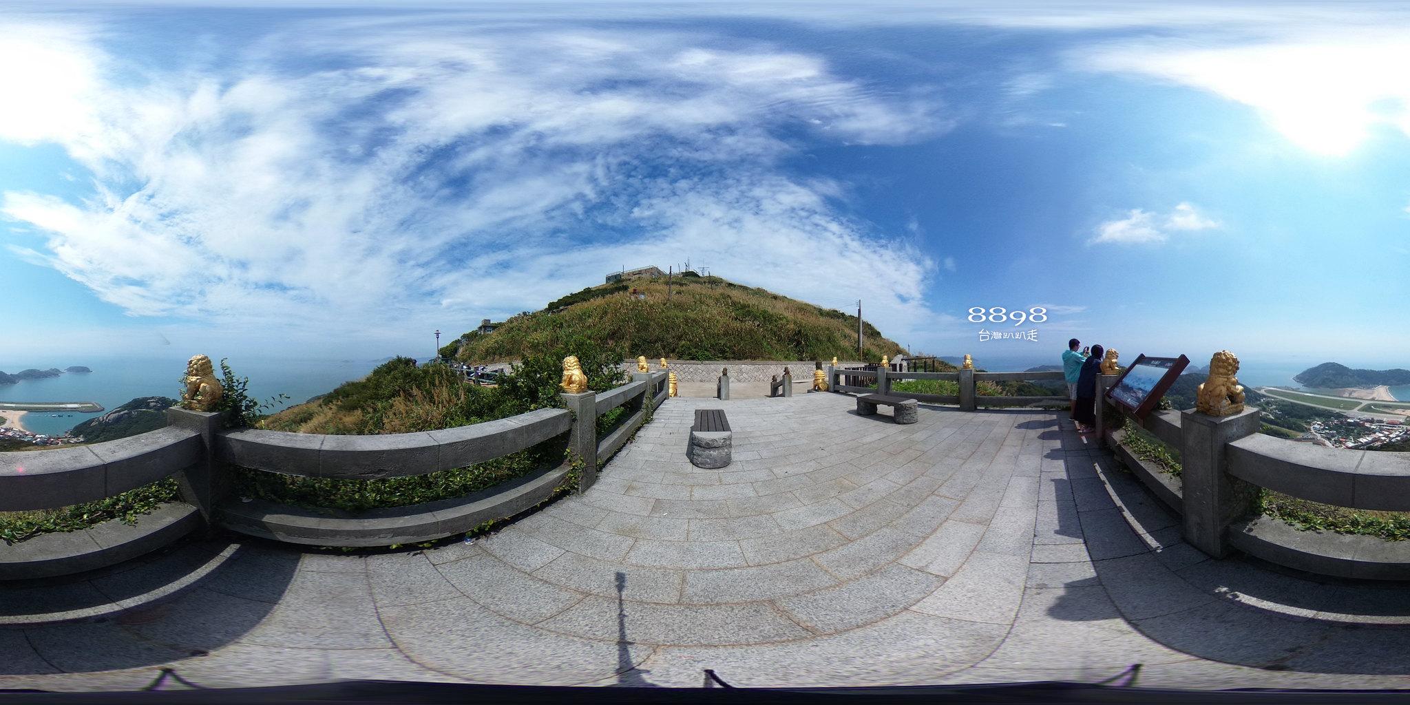 璧山觀景台