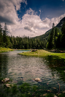 grüner See 2 | by Harry Pammer (temporarily off)