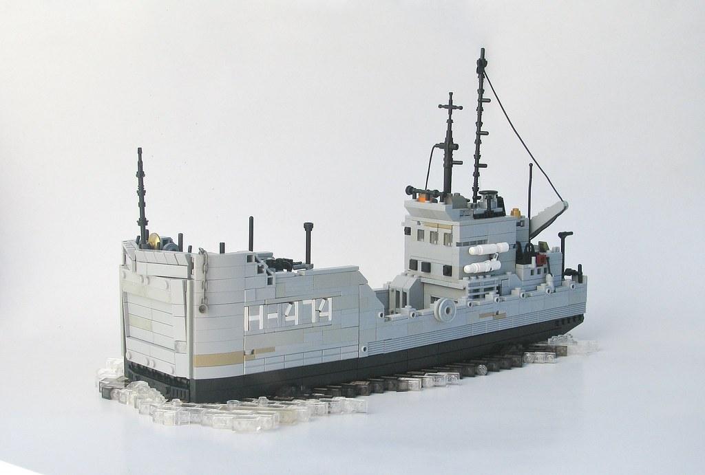 W. Navarre - Desert Sea H - 474