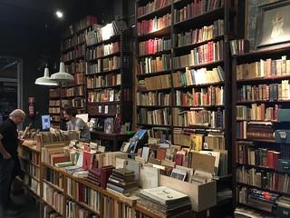 Bookstore | by Christine und Hagen Graf