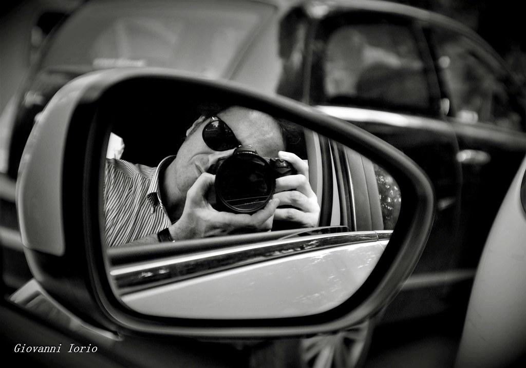 Selfie nikon
