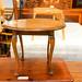 Small circular table E35
