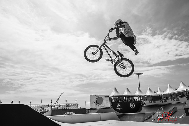Flickriver: Photos tagged with bmxgirl