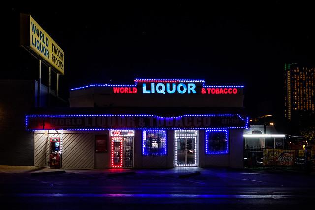 World Liquor
