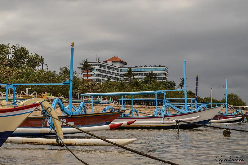 Pantai Sindhu Bali