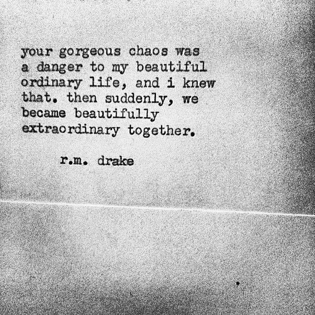 Love Quotes For Wedding R M Drake Robert M Drake Ins Flickr