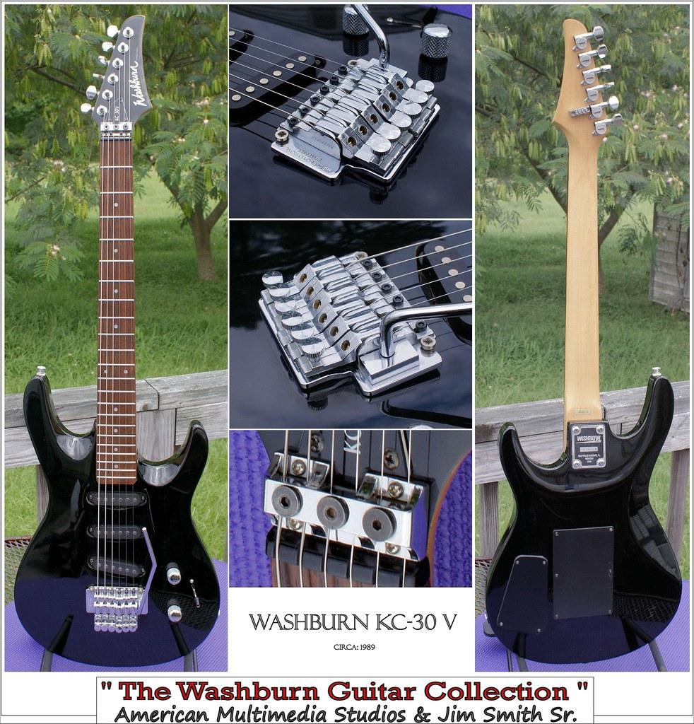 dating vintage Washburn gitarerBrian dating i mørket