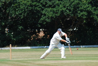 180714 - 1st XI vs Heaton Mersey | by Old Parkonians