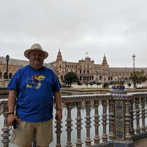 Explore KU at Spain's Plaza