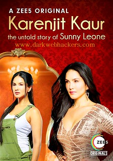 KARENJIT KAUR - THE UNTOLD STORY OF SUNNY LEONE-2-www.darkwebhackers.com | by Darkweb Hackers