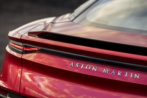 2018 Aston Martin DBS Superleggera - 22 -   by Az online magazin