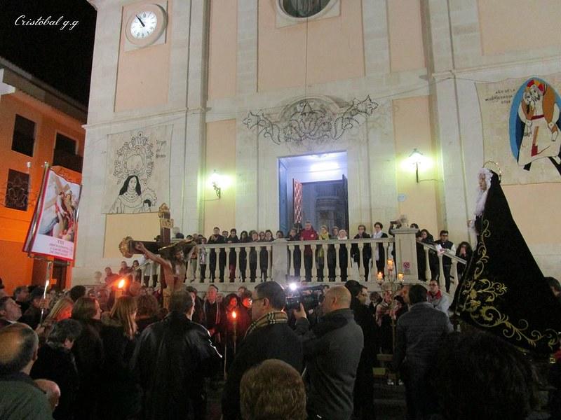 (2016-03-18) - VII Vía Crucis nocturno - Cristobal González García  (13)