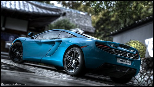 HDR_MP4-12C_ShorenIn_1_v2 | by Jérémy C. (Kodje)