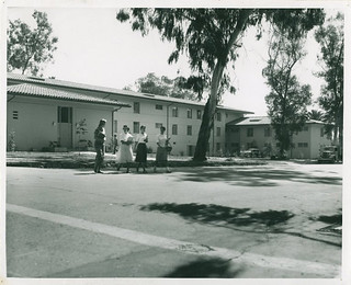 Wig Hall, completed in 1959
