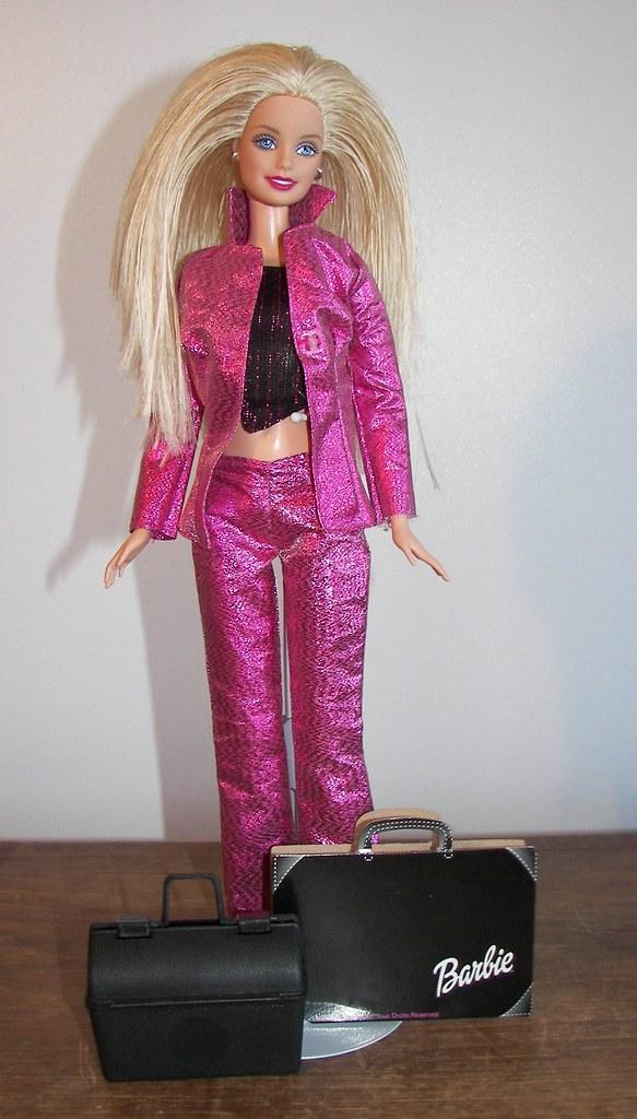 Dolls Accessories Dolls Accessories Barbie Fashion Designer 29399 Dolls Accessories Toys Games