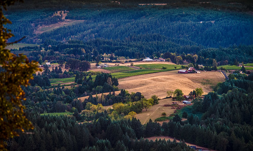 oregon evening twilight unitedstates hillsboro tualatinvalley chehalemmountains baldpeakstatescenicviewpoint