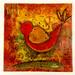 Wide Open by Christy Hydeck for Artists Give Back by ArtByChrysti