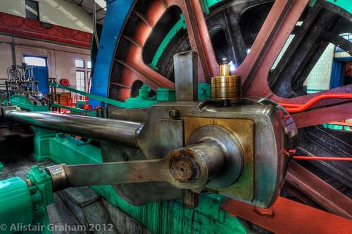 The Winding Engine