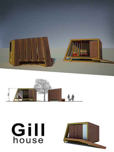 Gill house_01 | by URBAN SQUARE