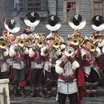 Carnaval de Moudon