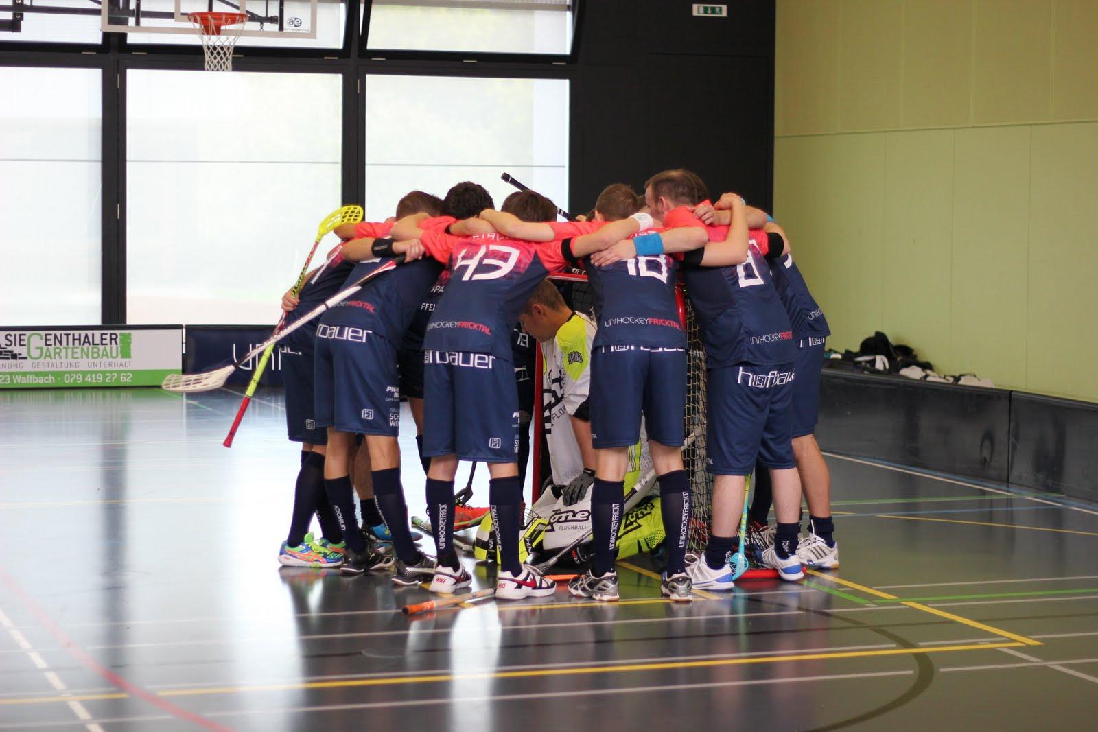 Herren 2 (1. Meisterschaftsrunde 2015/2016)