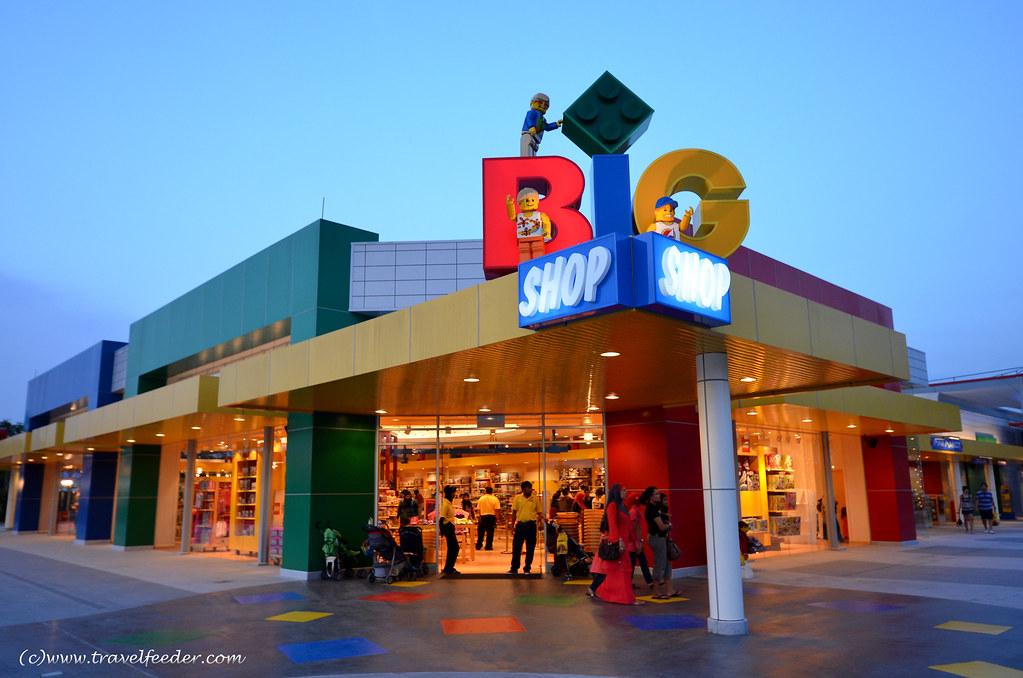 Legoland_Big_Shop4 | LEGOLAND Malaysia preview, Johor ...