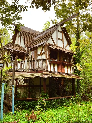 Virginia Renaissance Faire [Abandoned] | by Jack Parrott