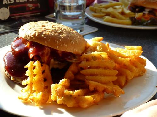 American Diner Ruhrgebiet