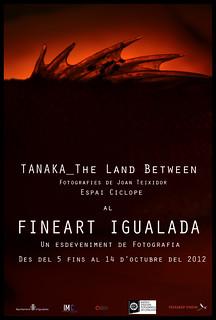Tanaka a Fine Art Igualada | by Teixirep