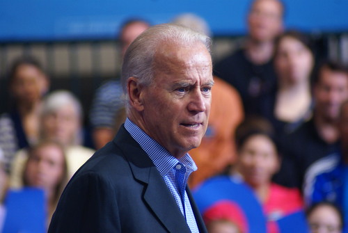 Joe Biden | by marcn
