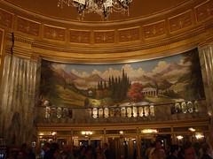 土, 2012-09-22 19:45 - Beacon Theater