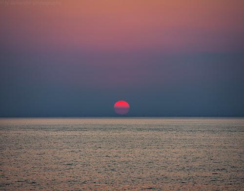 sunset canon louisiana lakepontchartrain 5dmarkii pastelsunset sigma70200mmf28exdgapooshsm tyalexanderphotography