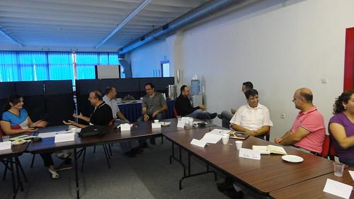 Ege Serbest Bölge NLP Eğitimi | by icttr