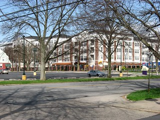 Wyomissing Square - Park Rd & Hill Ave - Wyomissing, PA | by The Promenade at Wyomissing Square