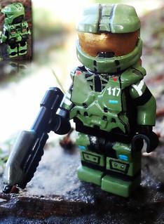 Halo 4 Forward Unto Dawn Spartan 117 Master Chief Flickr