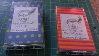 Mixtape | by kendrak