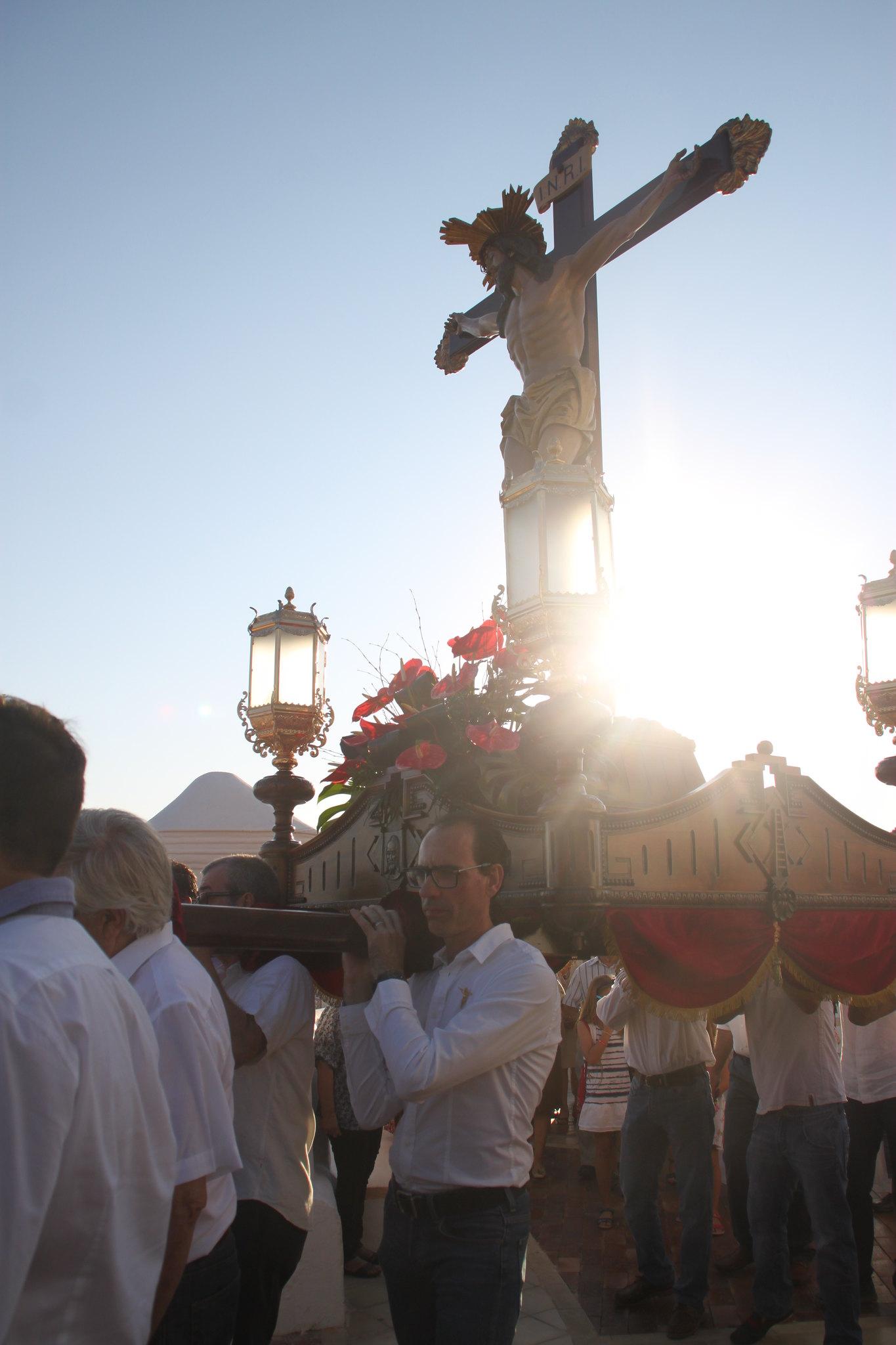 (2015-06-26) - Vía Crucis bajada - Javier Romero Ripoll  (127)