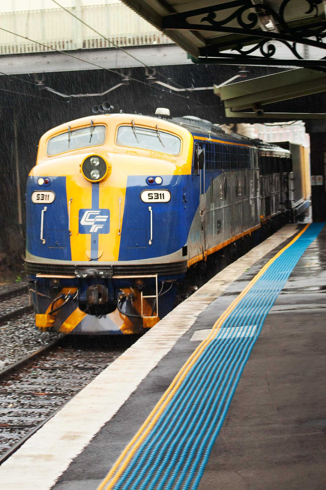 S311 at Canterbury by Trent
