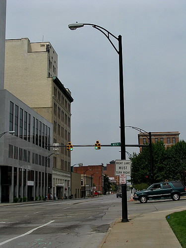 downtown youngstown strouss