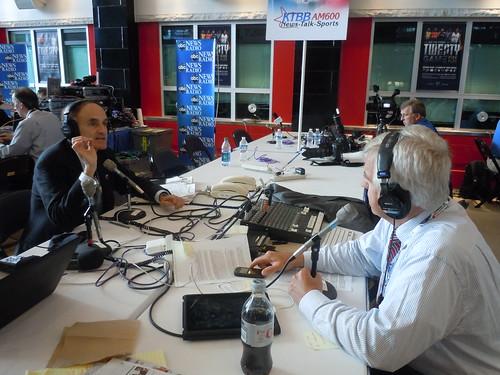 "Robert Weiner on ""The Doug Wright Show"" (KSL News Radio 102.7 FM Salt Lake City)"